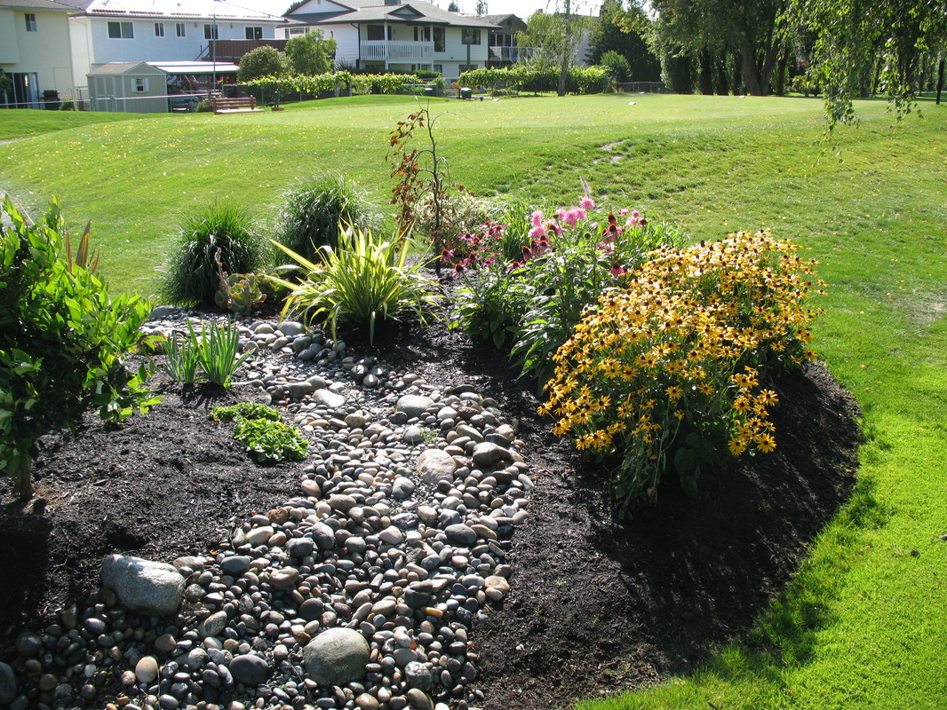 residential drainage and drain repairs victoria bc
