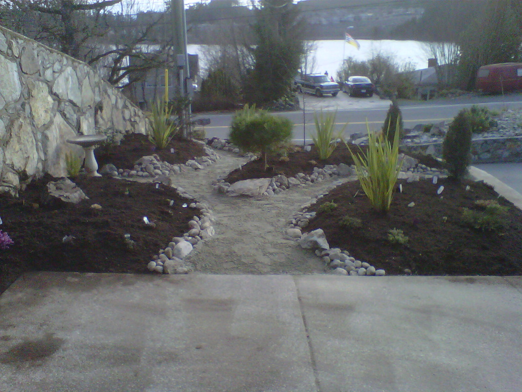 Irrigation In Victoria BC That You Can Afford
